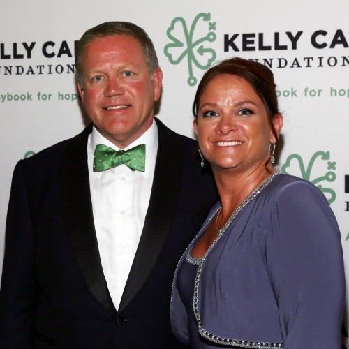 Irish Eyes Gala 2016