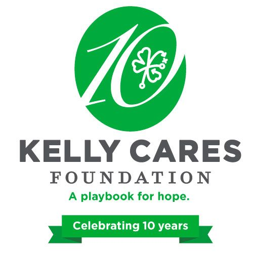 10th anniversary of the Kelly Cares Foundation