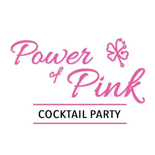 Power of Pink Cocktail Party